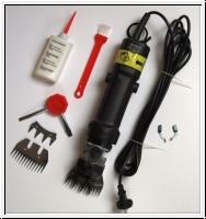 Elektrische Schafschere, Schaf-Schere, Schafschermaschine