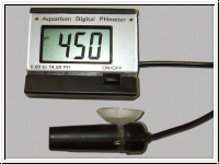 Aquarium pH-Meter pH-Messgerät 025