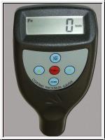 Digitales Schichtdicken Messgerät, Schichtdickenmessgerät