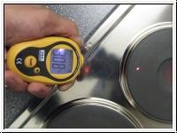 Infrarot Thermometer, Infrarot-Thermometer, Infrarotthermometer