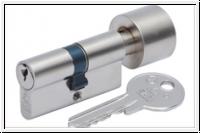 Kanufzylinder für Schließanlage 30/30 (system1)