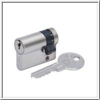 Schließzylinder, Profilzylinder für Schließanlage 10/35 (system1