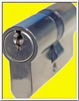 *1 Schließzylinder Gleichschließend Schließanlage *