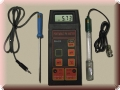 pH-Meter, pH-Messgerät PH013