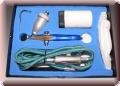 Air Eraser Sandstrahlpistole, Sandstrahlpistole BD-178