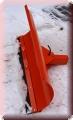 Snow Blade, snow plow, Schneeschild