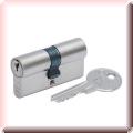 Schließzylinder für Schließanlage 40/40 (system1)