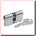 Schließzylinder für Schließanlage 45/45 (system1)