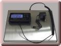 Paketwaage, Personenwaage, Digitalwaage PakWa 120 kg